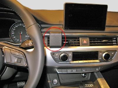 855173 Autohalterung Audi A4 Avant