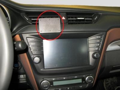 855239 Autohalterung Toyota Avensis