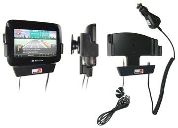 Aktiv Halterung mit 12V Zig.-Stecker Navigo